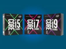 Computex 2017: Intel официально представила Core i9 за 1999 долларов