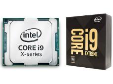 Intel Core i9-7980XE Extreme: раскрыты характеристики «экстремального» процессора