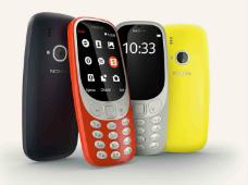 Обзор Nokia 3310. Возрождение легенды. Или нет?