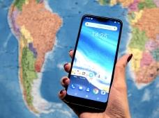 Обзор Nokia 7.1: камера с оптикой ZEISS и чистый Android