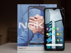 Обзор Nokia 7.2: финский дизайн, немецкая оптика и «чистый» Android — недорого