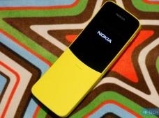 Обзор новой «звонилки» Nokia 8110 4G