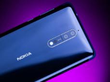 Первый взгляд на Nokia 8: камера ZEISS против iPhone 7 Plus и Galaxy S8