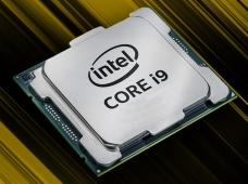 Рассекречены характеристики игровых процессоров Intel Core i9