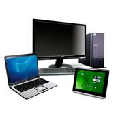 Ноутбуки, компьютеры