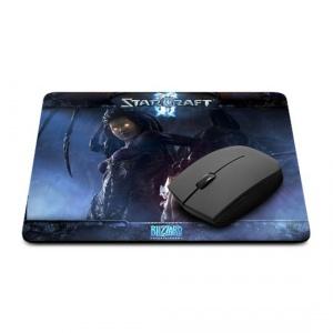Коврик для мыши X-game Starcraft 2 V1