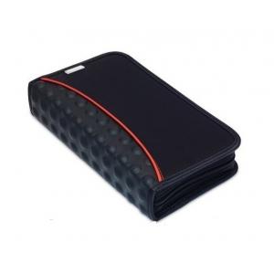 Сумка для дисков Numanni DB1280B Black