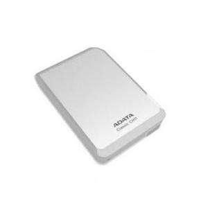 Внешний жесткий диск A-data ACH11-1TU3-CWH White