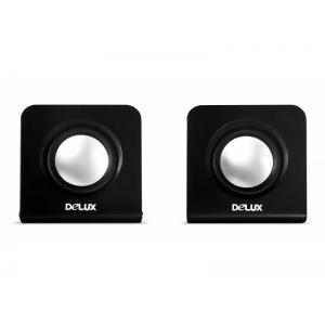 Звуковые колонки Delux DLS-Q5UW