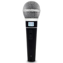Микрофон Sound Wave FM-128 Black/Silver