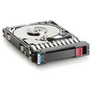 HDD диск HP (507610-B21)