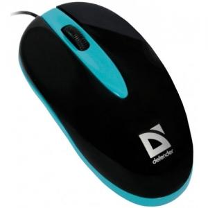 Мышь Defender 310B PLUTO