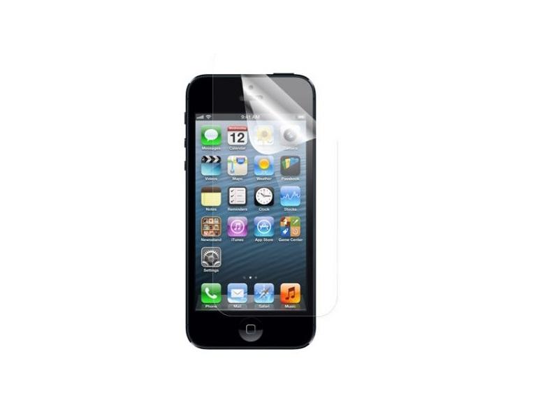 Защитная пленка Apple Ultra Clear (Iphone 5)