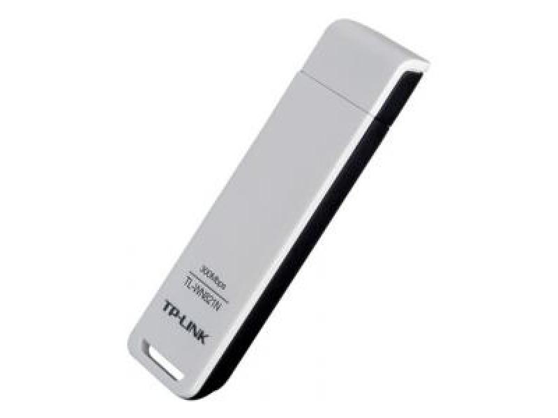 Беспроводной Wi-Fi адаптер TP-Link TL-WN821N