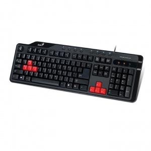 Клавиатура Genius KB-G235 Black (31310460111)