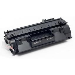 Картридж Europrint EPC-505A Black