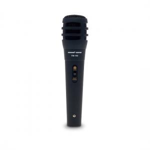 Наушники Sound Wave FM-105 Black
