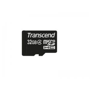 Карта памяти Transcend TS32GUSDC4