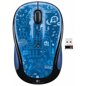 Мышь Logitech M325 910-003268 Blue Smile