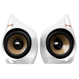 Звуковые колонки Acme SS-111 White