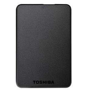 Внешний жесткий диск Toshiba Bkack (HDTB11E3BA)