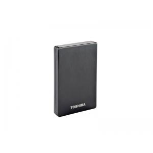 Внешний жесткий диск Toshiba (PA4262E-1HEO) Alu Black