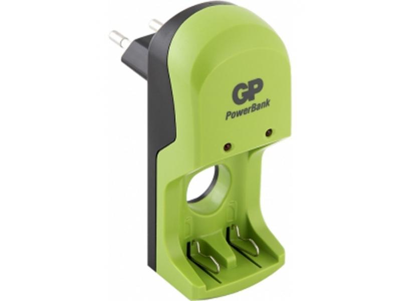 Зарядное устройство GP Standart KB360GSRA-2UE1