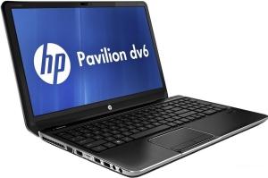 Ноутбук HP Pavilion dv6-7175sr (B8G18EA)