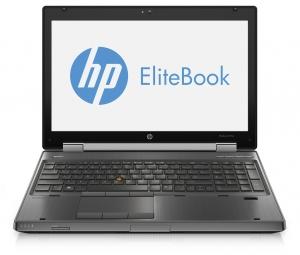 Ноутбук HP EliteBook 8570w (B9D07AW)