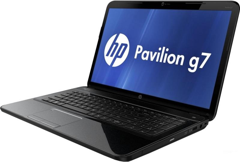 Ноутбук HP Pavilion g7-2202sr (C4W21EA)
