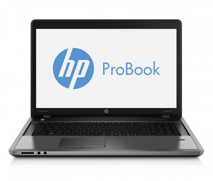 Ноутбук HP ProBook 4740s (C4Z36EA)