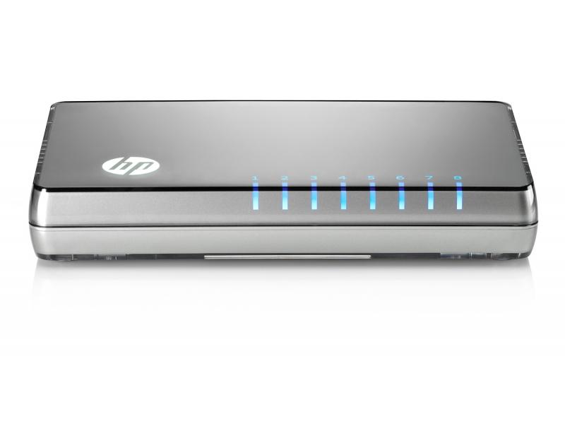 Коммутатор HP (J9794A) 1405-8G