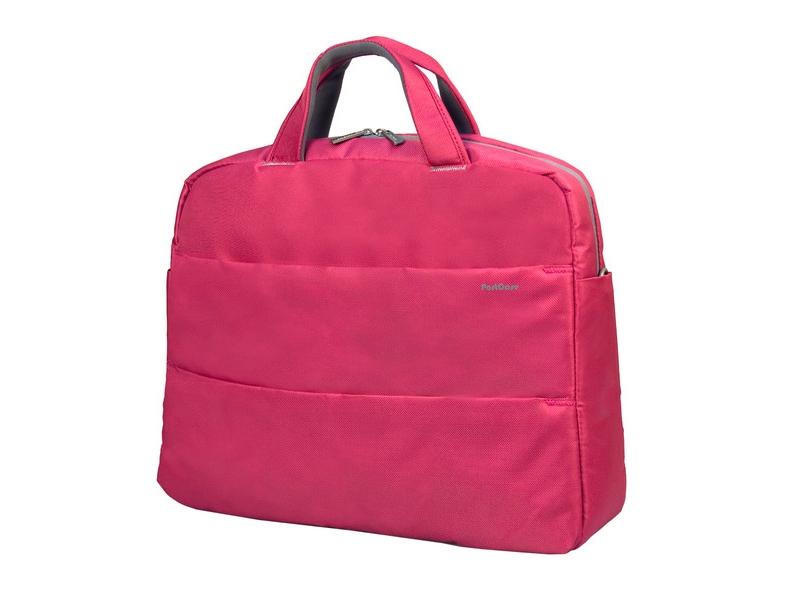 Сумка для ноутбука PortCase KCB-56 pink