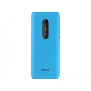 Мобильный телефон Nokia 206 Cyan