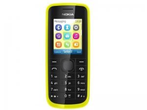 Мобильный телефон Nokia 113 Green
