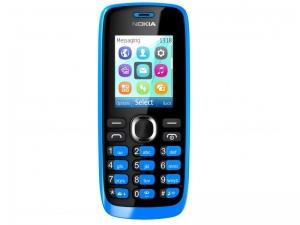 Мобильный телефон Nolia 112 Cyan