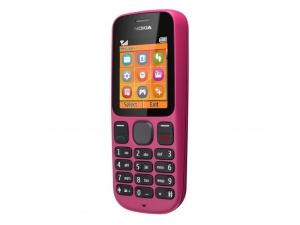 Мобильный телефон Nokia 100 Pink
