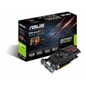 Видеокарта Asus GTX650-DC-1GD5