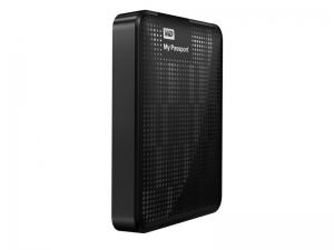 Внешний жесткий диск WD (WDBZZZ5000AWT-EEUE) Black