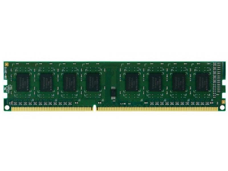 Оперативная память Transcend DIMM 2048MB DDR3 PC-12800
