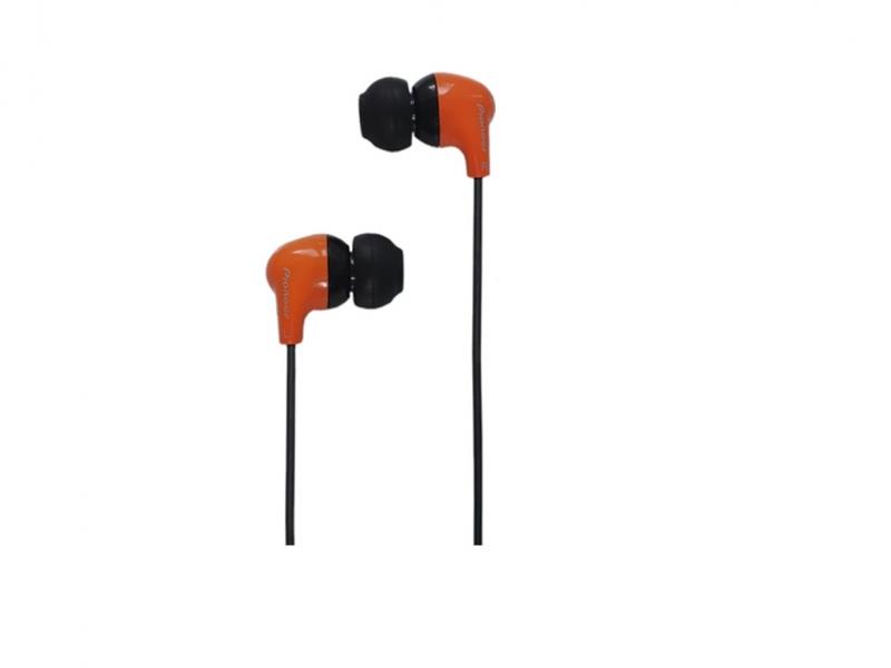 Наушники Pioneer SE-CL501-M Orange
