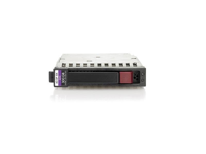 HDD диск HP (627117-B21)