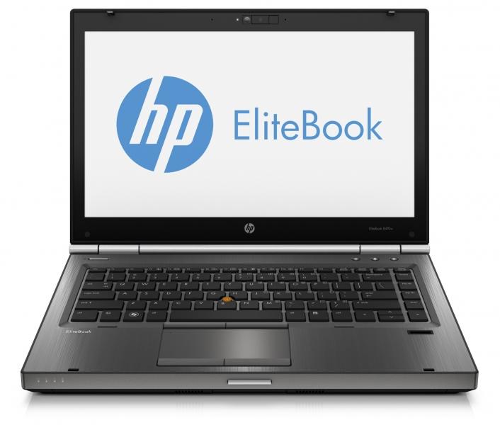 Ноутбук HP EliteBook 8770w (LY568EA)