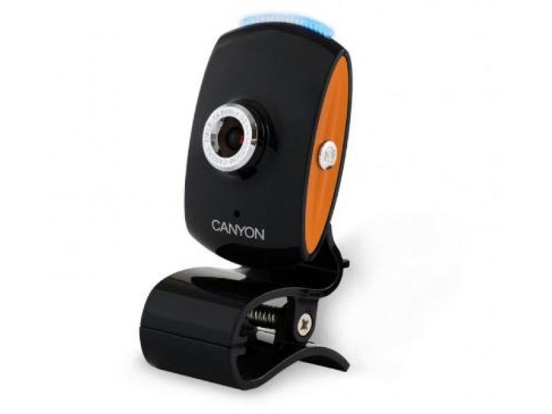 WEB камера Canyon CNR-WCAM420G