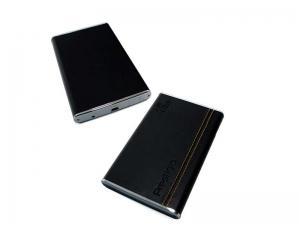 Внешний жесткий диск Prestigio (PDS1BK500) Black