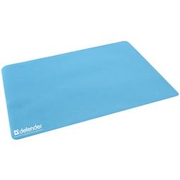 Коврик для мыши Defender Notebook Microfiber Blue