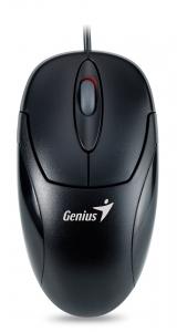 Мышь Genius XSCROLL Black