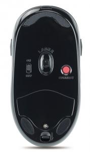 Мышь Genius Traveler T925 silver (31030013101)