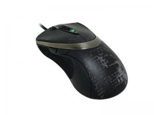 Мышь A4tech X7 F4 Black