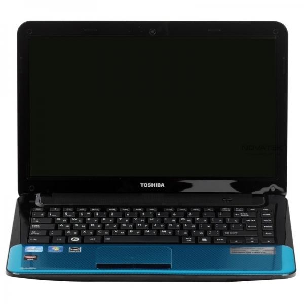 Ноутбук Toshiba Satellite M840-C1T